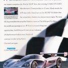 Mazda Advertisement Vintage Magazine ad