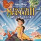 The Little Mermaid II: Return to the Sea Disney Records