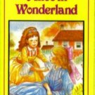 Alice in Wonderland read by Sally Anderson cassette