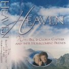 Heaven Bill Gaither Audio Cassette