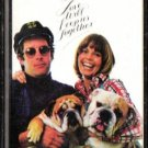 Love Will Keep Us Together Captain & Tennille  cassette