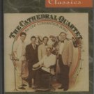 Vol. 6-Old Convention Song Cathedral Quartet cassette