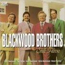 Blackwood Brothers-Still Alive cassette