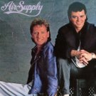 Air Supply Self Titled Cassette Tape - Arista