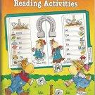 File Folder Reading Activities (Grades 1-2)