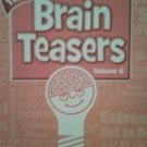 The Best of MindWare Brain Teasers Volume 6  by Mind Ware