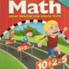Math Grade 3 (Skill Builder)