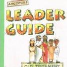 Re:form Ancestors Old Testament Leader Guide  by Erin Davis