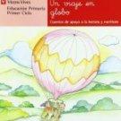 N14 UN VIAJE EN GLOBO  by Ana Fernandez Buñuel