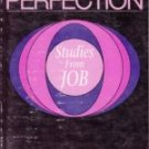 In Search of Perfection: Studies in Job  by Michael E. Brooks