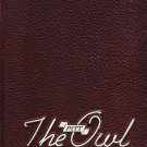 1947 UNIVERSITY OF PITTSBURGH YEARBOOK - THE OWL