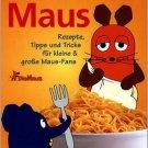 Kochen mit der Maus (German)