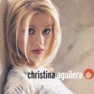 Christina Aguilera  Format: Audio Cassette