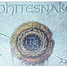 Whitesnake Cassette