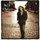 Judy Sings Dylan Just Like a Woman Judy Collins  Audio Cassette