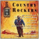 County Rockers (Cassette) Album By Various Artists