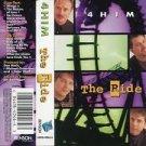Ride 4HIM  Audio Cassette