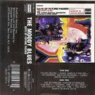 Days of Future Passed The Moody Blues cassette