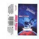 Ram It Down Judas Priest Audio Cassette
