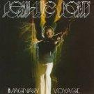Jean-Luc Ponty Imaginary Voyage cassette