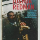 Wish Joshua Redman  Audio Cassette