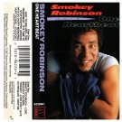 SMOKEY ROBINSON One Heartbeat (Cassette)