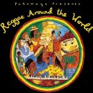 Reggae Around the World Various Artists Audio Cassette