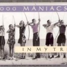 In My Tribe 10,000 Maniacs Audio Cassette