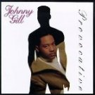 Provocative Johnny Gill Audio Cassette