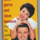 Sing the Golden Hits Lawrence/Gorme Audio Cassette