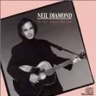 The Best Years of Our Lives Neil Diamond Audio Cassette