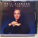 Up on the Roof: Songs from Brill Building Neil Diamond Audio Cassette