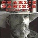 Super Hits Charlie Daniels Band  Audio Cassette