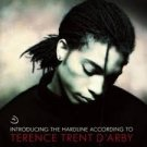 Terence Trent D'Arby - Introducing The Hardline According To- Cassette