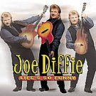 Lifes So Funny Joe Diffie  Audio Cassette