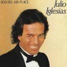 1100 Bel Air Place Julio Iglesias  Audio Cassette