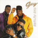 Guy the Future Guy Audio Cassette