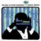 Soul of Blues Harmonica Horton,Shake Shakey Horton  Audio Cassette