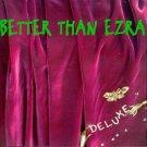 Deluxe Better Than Ezra  Cassette
