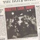 Look Sharp! Roxette Cassette
