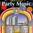 Drew's Dance Party Favorites by Various Artists Cassette