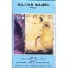 Fans Malcolm McLaren  Format: Audio Cassette