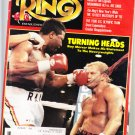 Vintage Ring Magazine: March 1992 - Roy Mercer