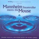 Meets the Mouse Chip Davis Mannheim Steamroller  Format: Audio Cassette