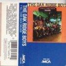 Y'all Come Back Saloon The Oak Ridge Boys Cassette