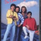 American Dreams The Oak Ridge Boys  Audio Cassette