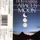 Abacus Moon Don Harriss Cassette
