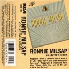 Collector's Series Ronnie Milsap Cassette