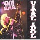 Vital Idol Billy Idol Audio Cassette