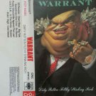 Dirty Rotten Filthy Stinking Rich Warrant  Format: Audio Cassette